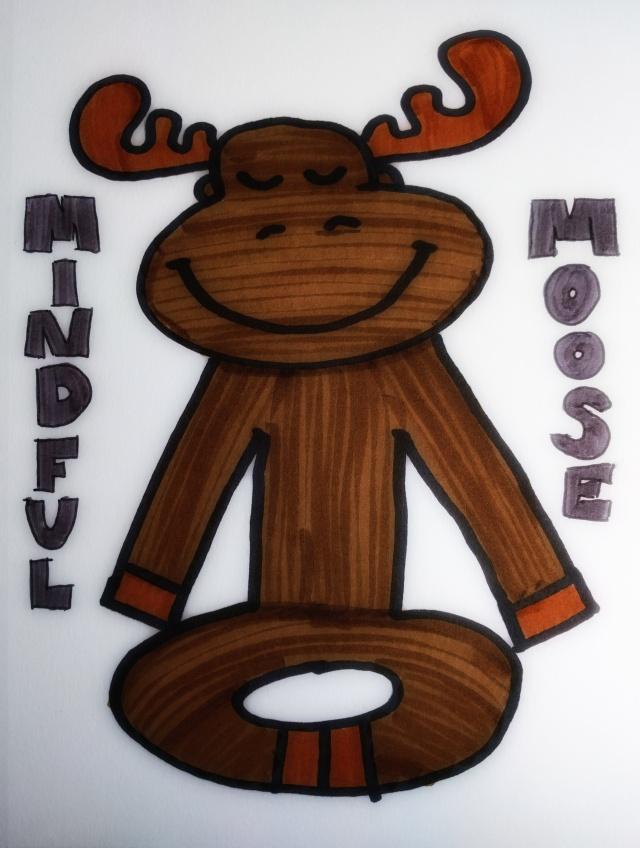 mindful moose